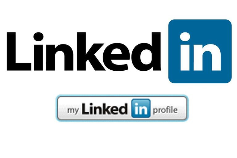 Linkedin Logo For Resume.How Linkedin Helps Your Career Professional Resume Writing