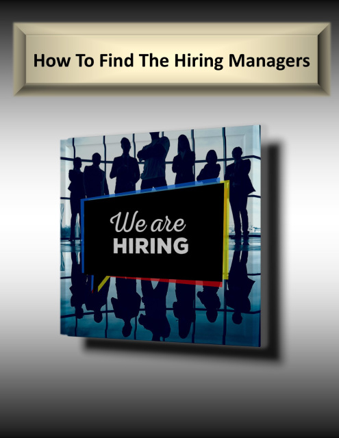 hiring managers near me  find hiring managers  where are