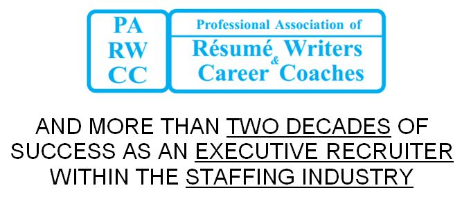 member professional association of rsum writers career coaches - Professional Association Of Resume Writers