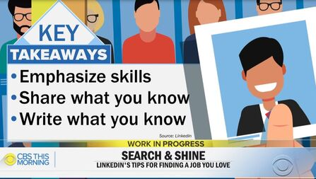 Learn to build your LinkedIn profile