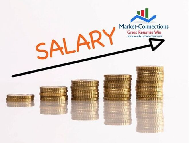 How to negotiate salary advice provided by www.market-connections.net
