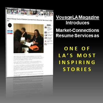 Resume writing service los angeles