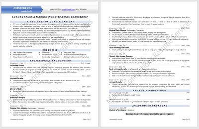 Resume example 2020, resume design 2020 by https://www.market-connections.net Jobseeker 16