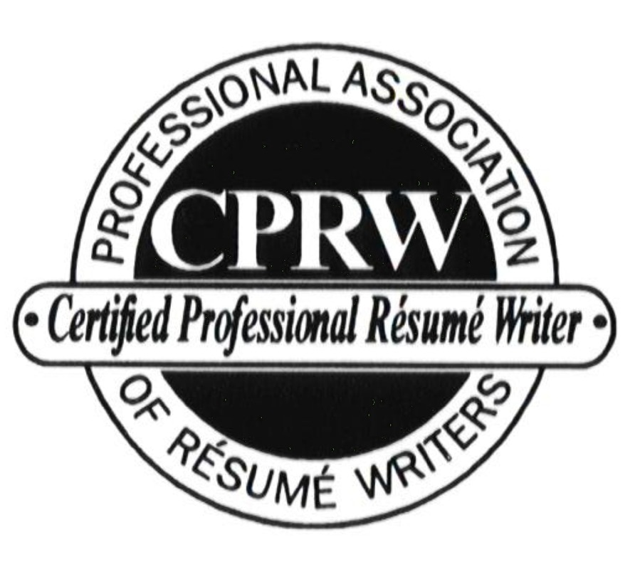 Certified professional resume writer los angeles
